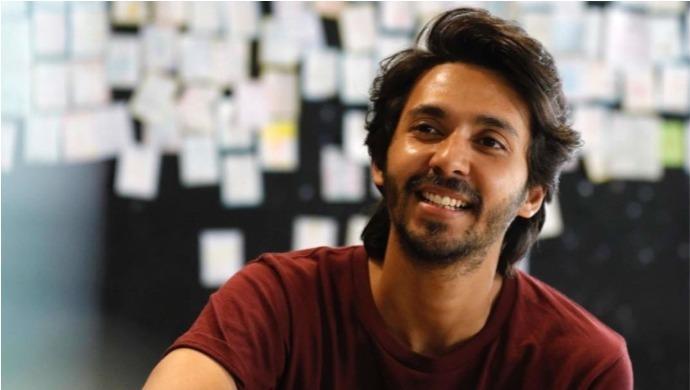 A Still Of Hutatma Actor Abhay Mahajan