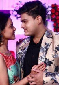 Ashish Joshi and Trushna Chandratre from Phulakhru.