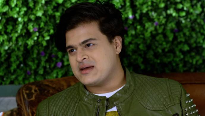 Ashish Joshi from Phulpakhru.