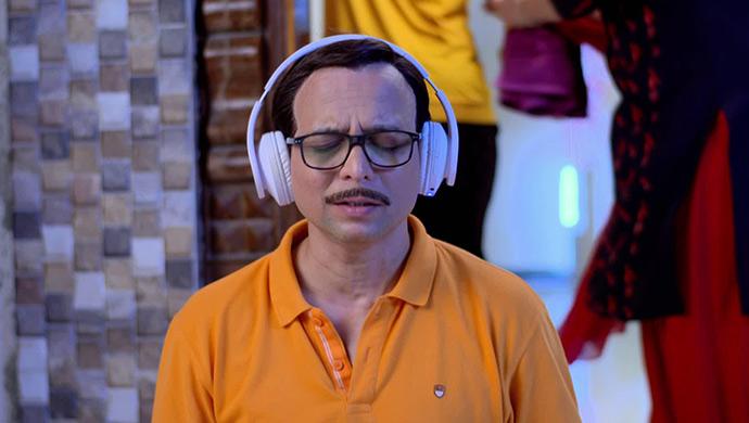Baba-with-headphones