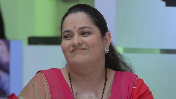 Kusum Atya from Phulpakhru