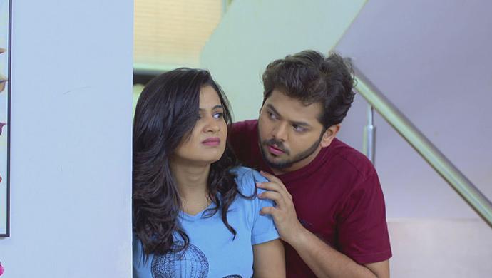 Manas and Vaidehi from Phulpakhru