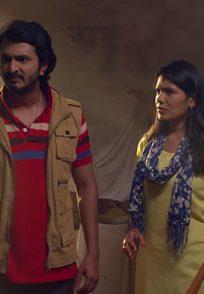 Nilay and Gargee From Ek Ghar Mantarlela