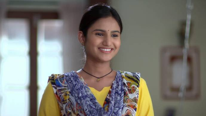 Pooja Birari from Saajana