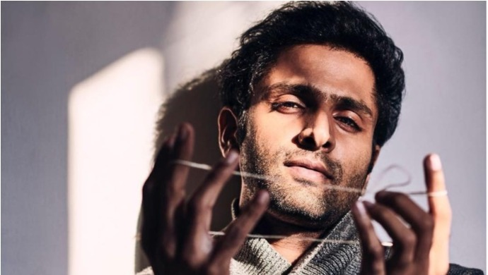 A Still Of Hutatma Actor Vaibhav Tatwawaadi