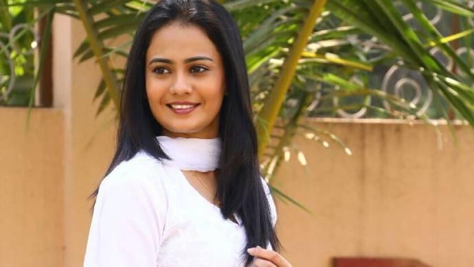 Vartul actress Rujuta Dharap