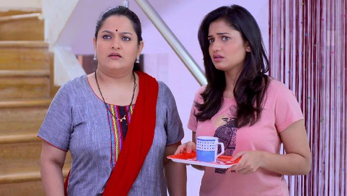 Atya and Vaidehi