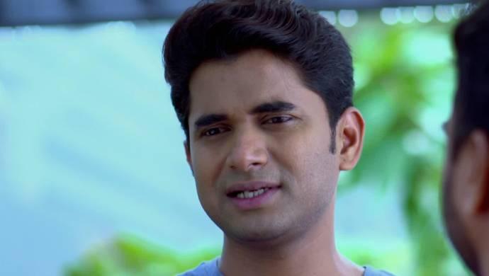 Vikram from Vartul.