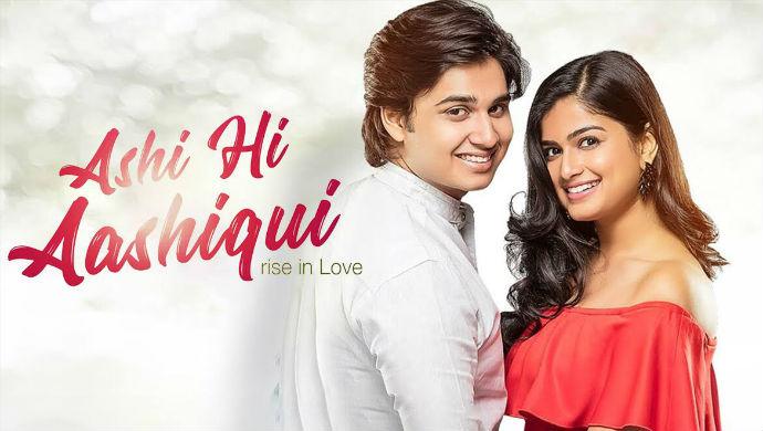 Poster Of Ashi Hi Aashiqui