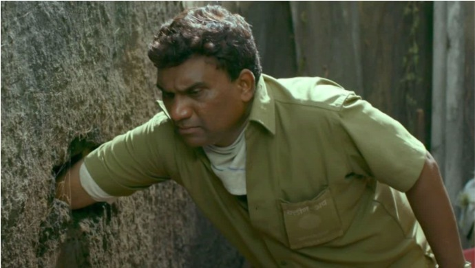 A Still From Nashibvaan