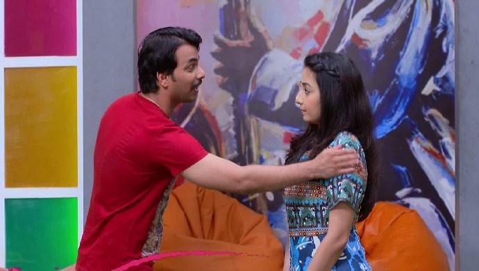 Gaurav and Revati