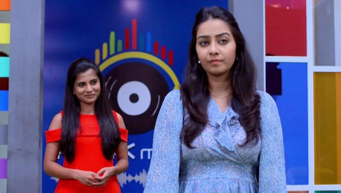 Jyoti and Revati from Phulpakhru