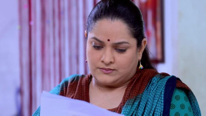 Kusum atya read divorce notice