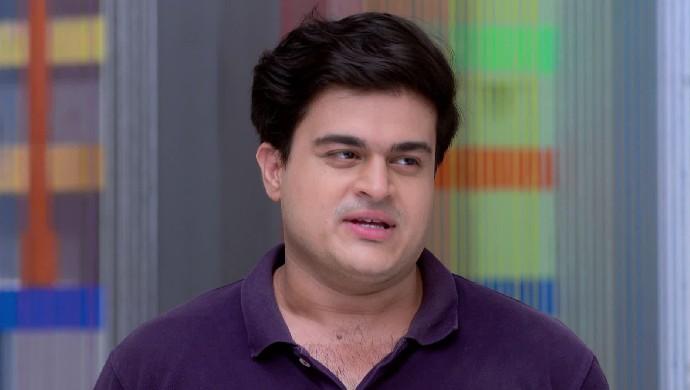 Sameer aka Ashish Joshi