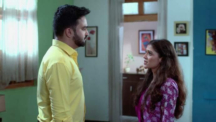 Scene from Tu Ashi Jawali Raha