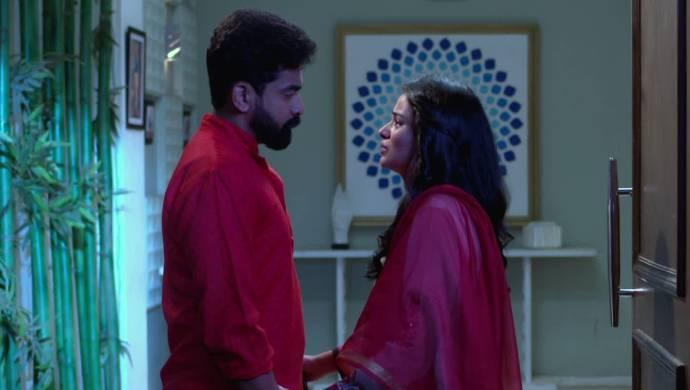 Scene from Tu Ashi Jawali Raha.