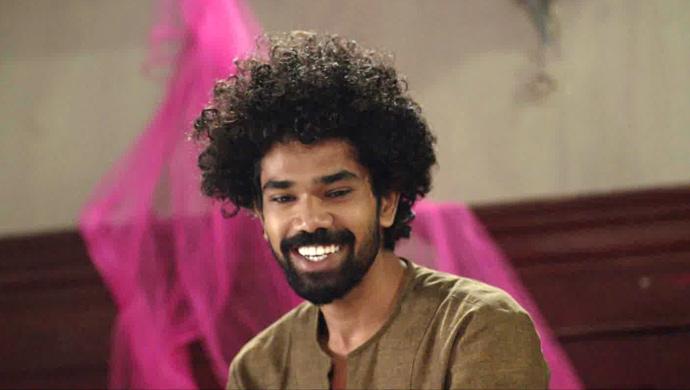 A Still From Sex Drugs & Theatre Starring Suyyash Zunzurke As Bhola