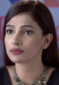 Sushmita in a scene from Tu Ashi Jawali Raha
