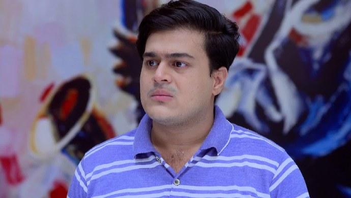 Ashish Joshi aka Sameer