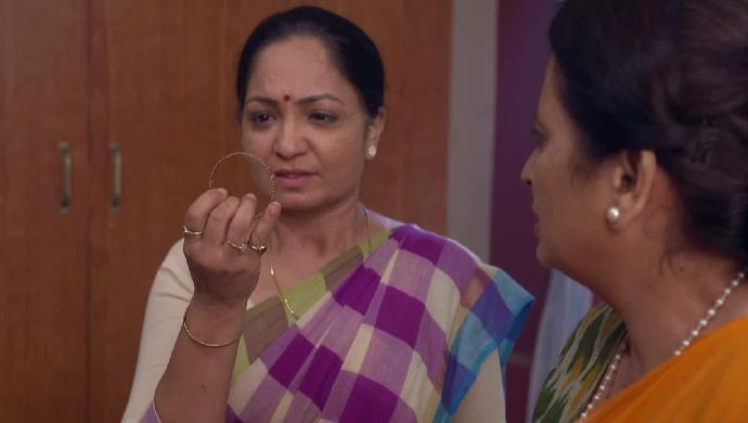 Kiran Mavshi