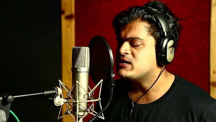 Phulpakhru star Ashish Joshi