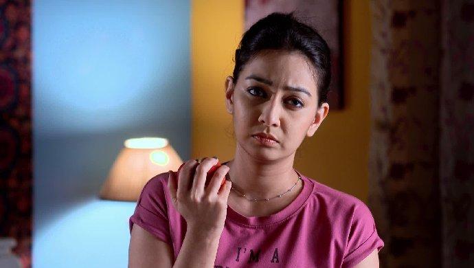 Revati aka Rupal Nand