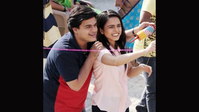 Sameer and Tanya from Phulpakhru.