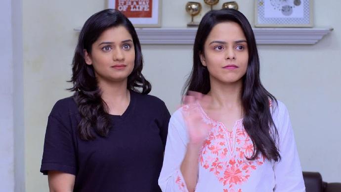 Vaidehi and Tanya