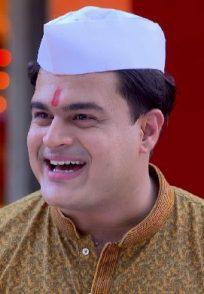 Ashish aka Sameer from Phulpakhru