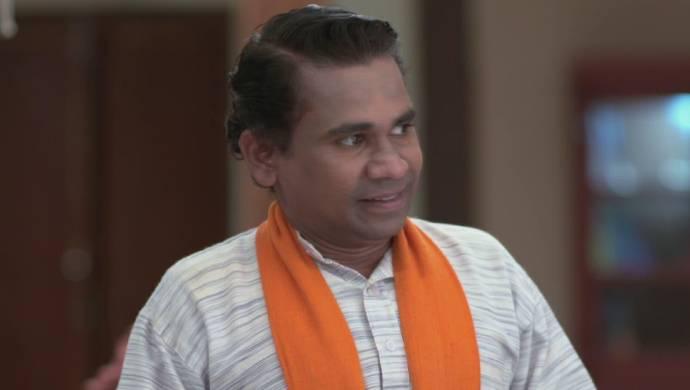 Hari from Saajana