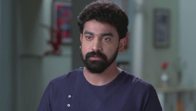 Rajveer from Tu Ashi Jawali Raha