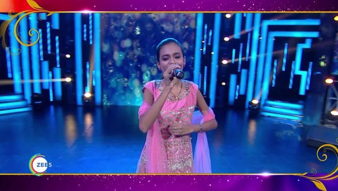 Yuva Singer Ek Number