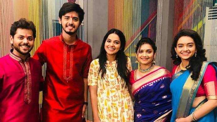 Zee Yuva actors