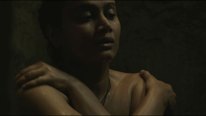 A Still From Nude