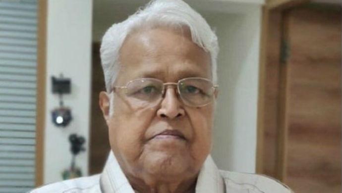 A Still Of Vijay Khote