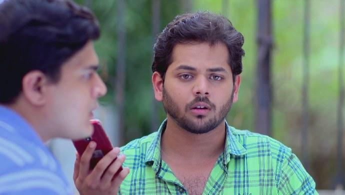 Manas and Sameer from Phulpakhru