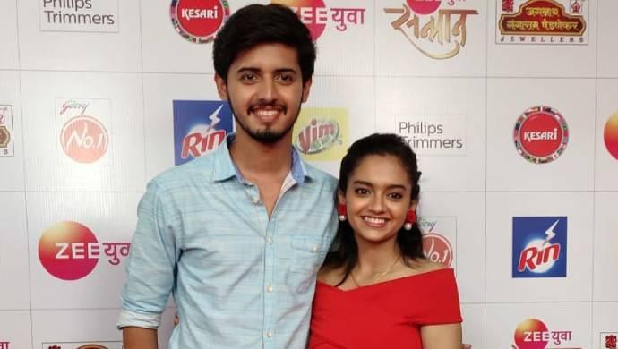 Nachiket Despande and Gauri Kulkarni
