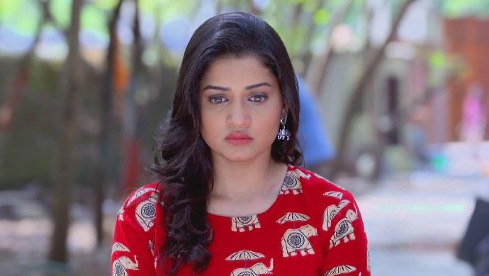 Vaidehi from Phulpakhru