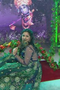 Gayatri Datar from Yuva Dancing Queen
