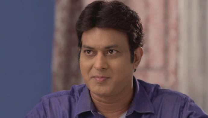 Mr Bhole from Prem Poison Panga