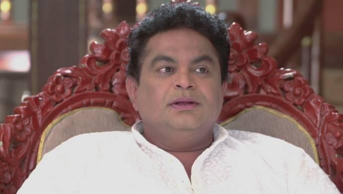 Raosaheb from Saajana