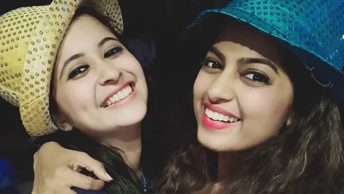 Gayatri Datar and Dhanashri Kadgaonkar