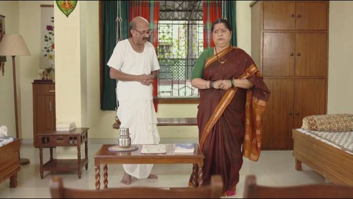 A still from Almost Sufal Sampoorna