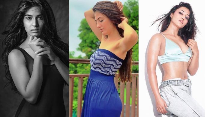 Aayushi Bhave, Kshama khan, Neha khan From Yuva Dancing Queen