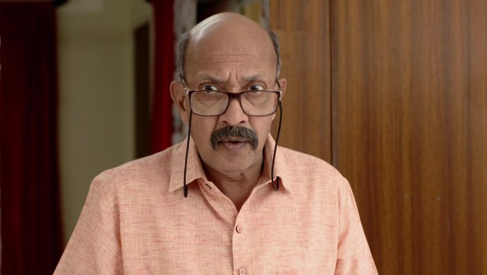 Appa from Almost Sufal Sampoorna