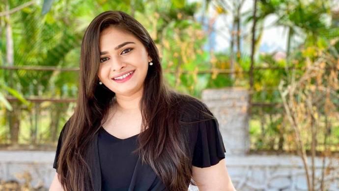 Aishwarya Shete from Almost Sufal Sampoorna