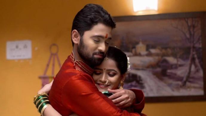 Aalap and Jui from Prem Poison Panga