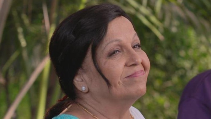 Aai from doctor don
