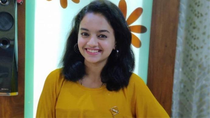 Gauri Kulkarni from Almost Sufal Sampoorna