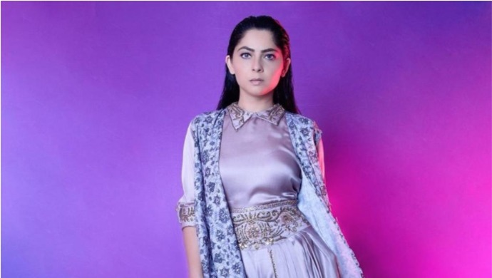 Sonalee Kulkarni from Yuva Dancing Queen